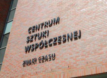 CSW w Toruniu otwarte od 4 maja