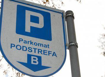 Zmiany w Strefie Płatnego Parkowania w Toruniu [MAPA]