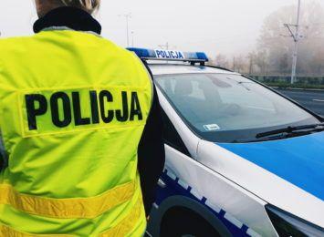Przekraczanie prędkości pod kontrolą toruńskich policjantów