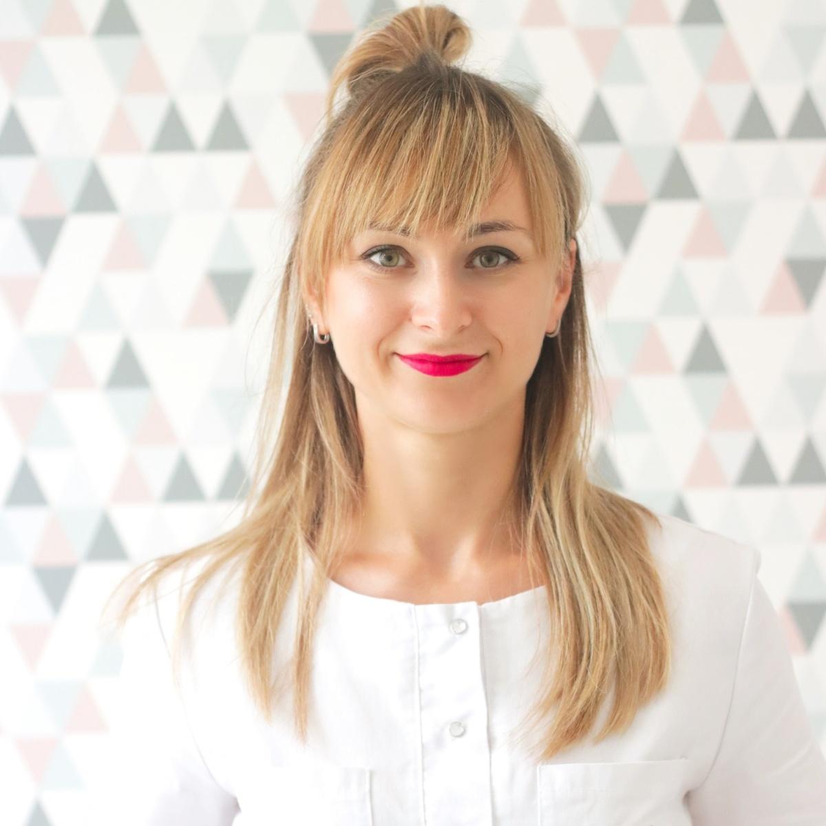 Aleksandra Ziemska - dietetyk