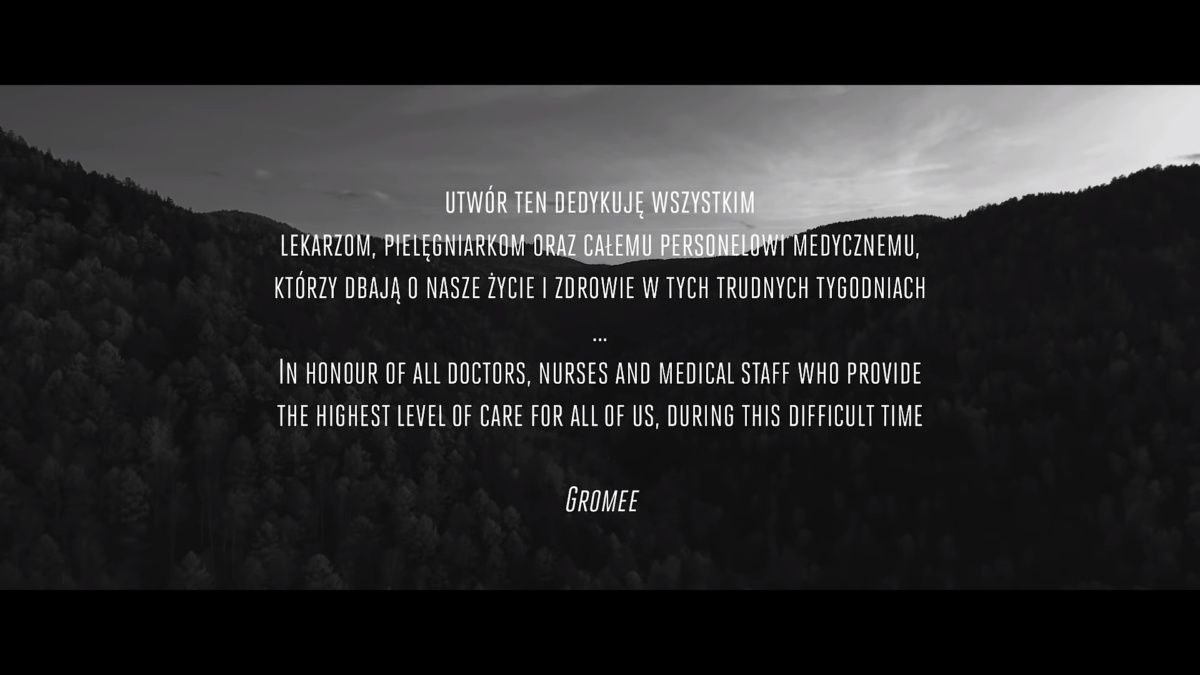 Gromee - Hope