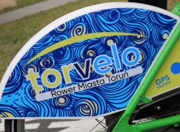 Powstają dwie nowe stacje systemu Torvelo