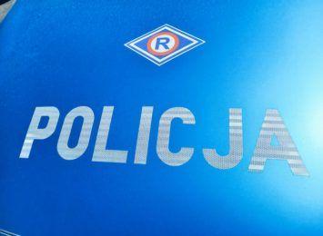 Toruńska policja ustaliła tożsamość ofiary wypadku w Rogówku