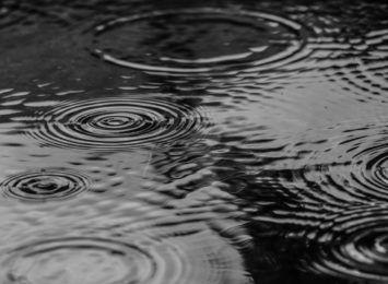 Niespokojna pogoda w Toruniu