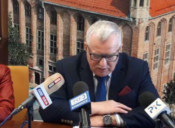 Zastępca Prezydenta wrócił do pracy w magistracie