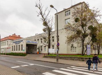 Jak wyglądają szczepienia w SSM w Toruniu?