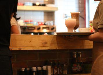 Sanepid skontrolował otwarte w Toruniu restauracje