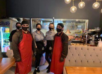 Decyzja sanepidu w sprawie restauracji, która otworzyła się pomimo obostrzeń