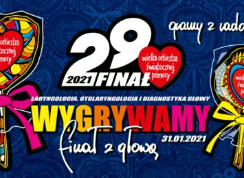 WOŚP 2021 w Toruniu. Program, koncerty i licytacje