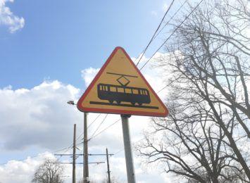 Jutro zostanie wstrzymany ruch tramwajów linii nr 2