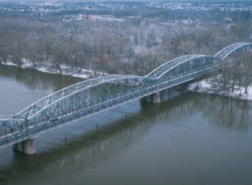 Remont na moście Piłsudskiego bez opóźnień