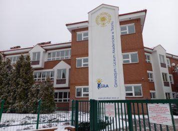 Uniwersyteckie Liceum Ogólnokształcące w Toruniu ponownie na podium