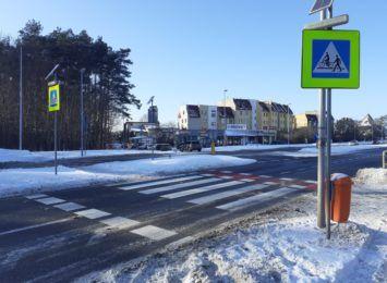 Od jutra fragment Szosy Chełmińskiej zostanie zwężony do jednego pasa ruchu