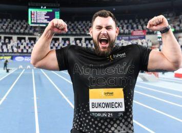 Halowe lekkoatletyczne mistrzostwa Polski w Arenie Toruń już dzisiaj