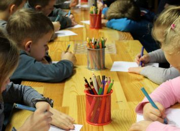Toruń. Wkrótce rozpocznie się nabór do przedszkoli i pierwszych klas