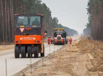 285 milionów złotych na inwestycje drogowe w województwie kujawsko-pomorskim
