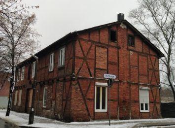 Dom Heleny Grossówny zostanie przeniesiony