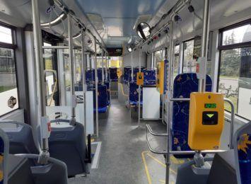Tańsze bilety weekendowe w komunikacji miejskiej