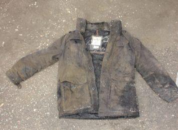 Kim był mężczyzna znaleziony w pustostanie przy Placu Skarbka?