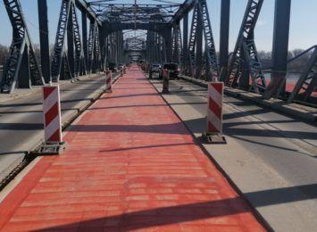 Znowu wahadło na moście