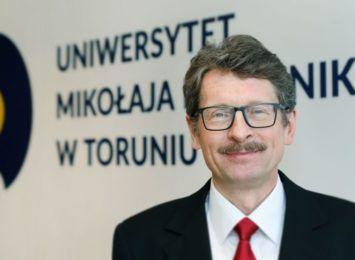 UMK w Toruniu ma nowego zastępcę kanclerza