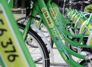 Rekord toruńskiego roweru miejskiego