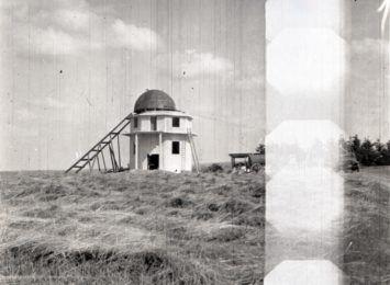 Obserwatorium astronomiczne w Piwnicach w rejestrze zabytków
