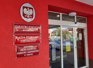 Starostwo Powiatowe w Toruniu będzie miało nową siedzibę