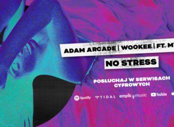 Premiera debiutanckiego singla duetu Adam Arcade & WOOKEE