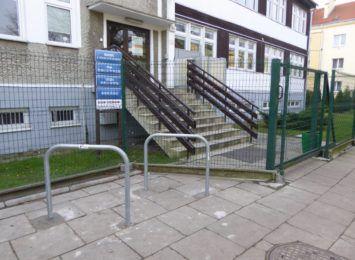 Gdzie postawić stojaki na rowery w naszym mieście?