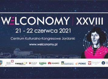 Zbliża się Welconomy Forum in Toruń