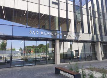 Nowa siedziba Sądu Rejonowego w Toruniu oficjalnie otwarta