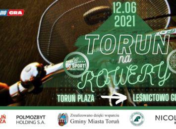 Toruń na Rowery 2021