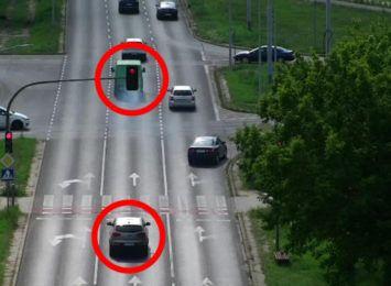 Policjanci wzięli pod lupę bezpieczeństwo pieszych