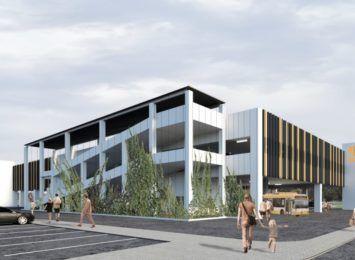 Miasto zbuduje dwa nowe parkingi