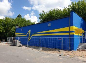 W Toruniu powstaje stacja transformatorowa