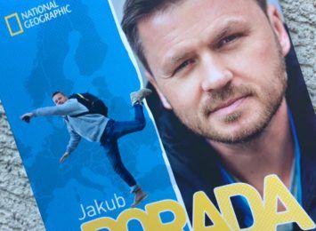 Spotkanie z Jakubem Poradą już w niedzielę w Toruniu