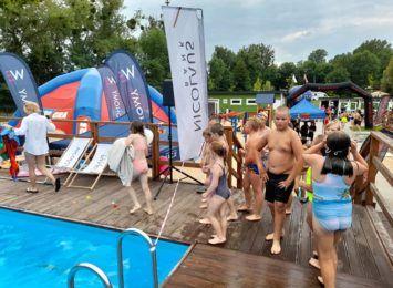 All Day Beach Party - Baseny Letnie przy Skarpie 13.08.2021