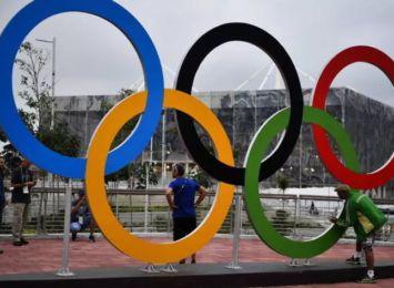 Olimpijczycy z Torunia wrócili do kraju