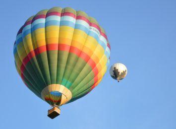 Balony na toruńskim niebie. Przed nami rywalizacja o puchar Gordona Bennetta
