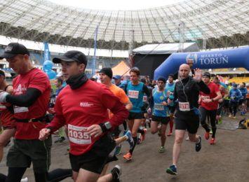 Znamy datę toruńskiego maratonu