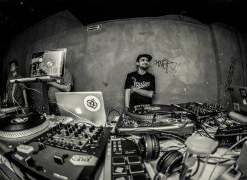 Torunianie: DJ Chmielix