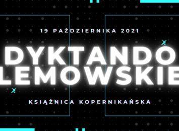 Książnica zaprasza na Dyktando Lemowskie i koncert zespołu 3. Piętro