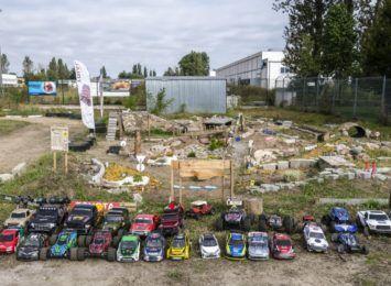 Raj dla samochodowych modelarzy