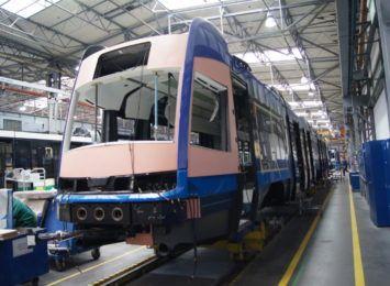 W przyszłym roku do Torunia przyjadą nowe tramwaje
