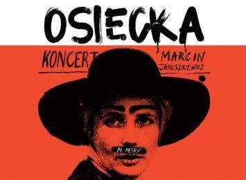Kultowe utwory Agnieszki Osieckiej w niezwykłej interpretacji w klubie Lizard King
